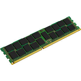 Kingston ValueRAM DDR3 1600MHz Hynix B ECC Reg 16GB (KVR16R11D4/16HB)