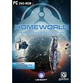 Homeworld - Remastered Collection (PC)