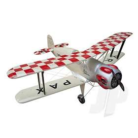 Seagull Models Bucker JU-133 Jungmeister (SEA-212) Kit