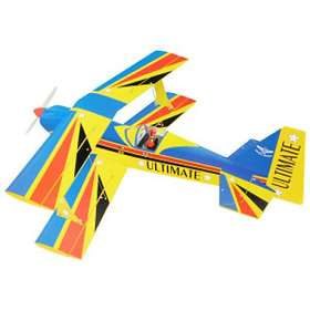 Seagull Models Ultimate Biplane (SEA-50) Kit