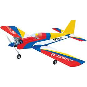 Seagull Models 40 Low Wing Sport (SEA-10) Kit