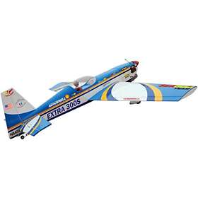 Seagull Models Extra 300S (SEA-70B) Kit