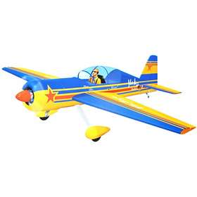 Seagull Models Yak 54 (SEA-53A) Kit