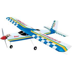 Seagull Models EP E-pioneer Trainer (SEA-X9) Kit