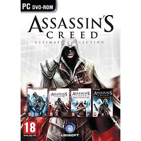 Assassin's Creed - Ultimate Collection (PC)