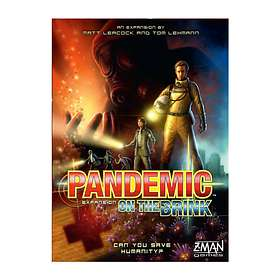 Pandemic: On the Brink (Revised Edition) (exp.)