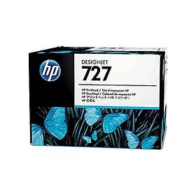 HP 727 Printhead (Black)