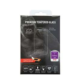 OMP Global Premium Tempered Glass Screen Protector for Samsung Galaxy S4