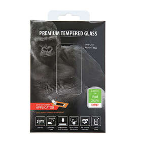 OMP Global Premium Tempered Glass Screen Protector for iPad 2/3/4