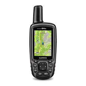 Garmin GPSmap 64st (Australia/New Zealand)