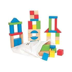 Hape Lönn Blocks E0409