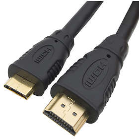 Anyware HDMI - HDMI Mini High Speed with Ethernet 2m