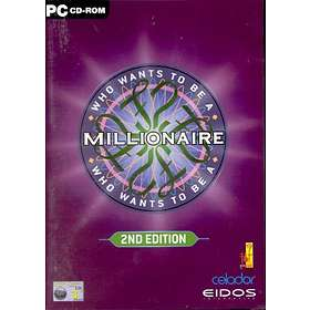 Who Wants to Be a Millionaire: 2nd Edition (PC)