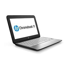 Find The Best Price On Hp Chromebook 11 G3 K7v53pa Compare Deals