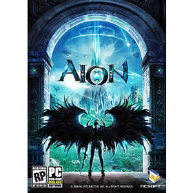 Aion: The Tower of Eternity - Steelbook Edition (PC)