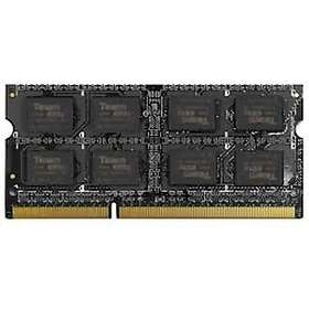 Team Group Elite SO-DIMM DDR3L 1600MHz 4GB (TED3L4G1600C11-S01)