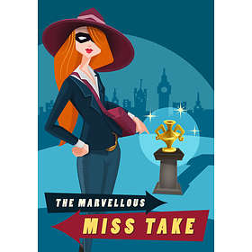 The Marvellous Miss Take (PC)