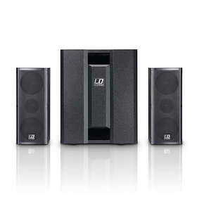 LD Systems DAVE 8 Roadie