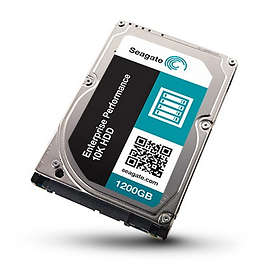 Seagate Enterprise Performance 10K ST1200MM0158 128MB 1.2TB