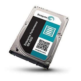 Seagate Enterprise Performance 10K ST900MM0128 128MB 900GB