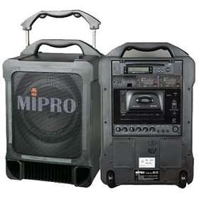 Mipro MA707 (CD/MP3 USB & Bodypack)