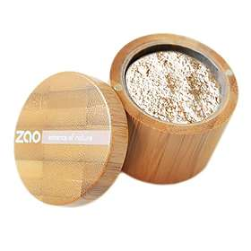 ZAO Mineral Silk Foundation 15g