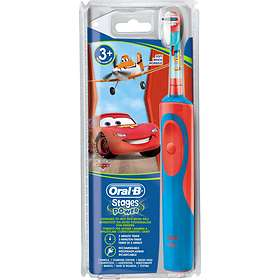 Oral-B Vitality Kids Cars