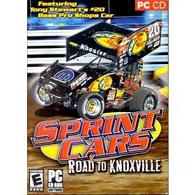 Sprint Cars: Road to Knoxville (PC)