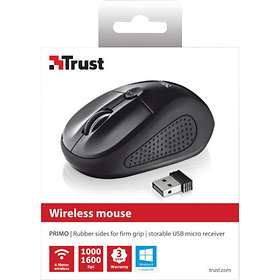 Trust Primo Wireless Mouse