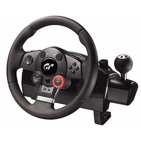 Logitech Driving Force GT (PS3)