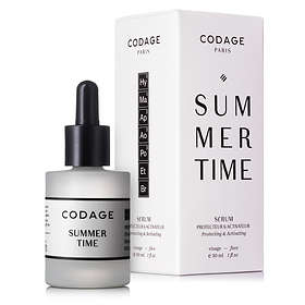 Codage Summer Time Face Serum 30ml