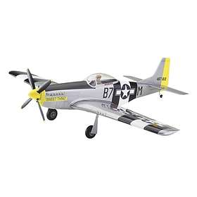 Great Planes P-51D Mustang Kit