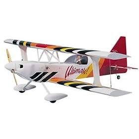 Great Planes Ultimate Bipe 40 Kit