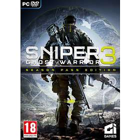 Sniper: Ghost Warrior 3 - Season Pass Edition (PC)