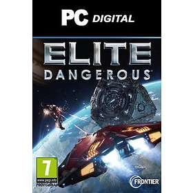 Elite: Dangerous (PC)