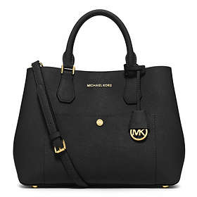 Michael Kors Greenwich Large Saffiano Leather Tote Bag