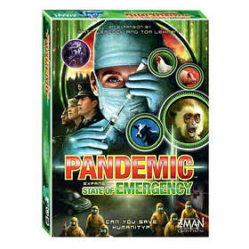 Pandemic: State of Emergency (exp.)