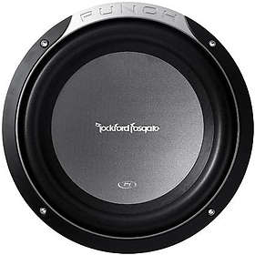 Rockford Fosgate Punch P1S4-8