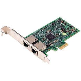 Find the best price on Intel Ethernet Server Adapter I350-T2