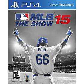 MLB 15: The Show (PS4)