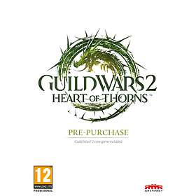 Guild Wars 2: Heart of Thorns (Expansion) (PC)