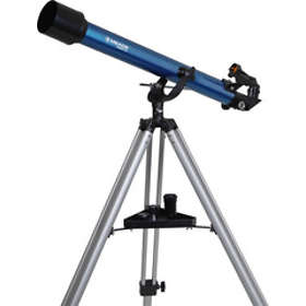 Meade Infinity 60mm Altazimuth Refractor