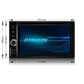 Find the best price on Dynavin N6-6205 | Compare deals on PriceSpy NZ