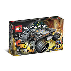 LEGO Racers 8137 Booster Beast