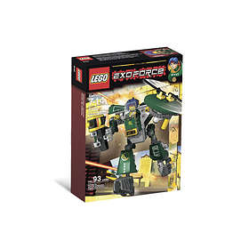 LEGO EXO-FORCE 8100 Cyclone Defender