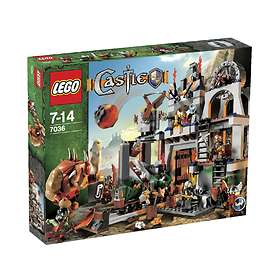LEGO Castle 7036 Dwarves' Mine