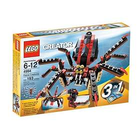 LEGO Creator 4994 Fierce Creatures