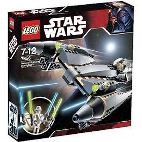LEGO Star Wars 7656 General Grievous Starfighter