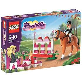 LEGO Belville 7587 Horsejumping