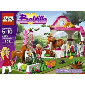 LEGO Belville 7585 Stable